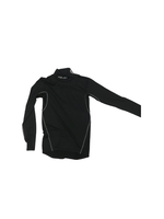 Sports Excellence Youth Long Sleeve Neck Guard Shirt