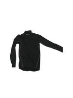 Powertek Sport Junior Long Sleeve Neck Guard Shirt