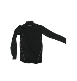 Sports Excellence Junior Long Sleeve Neck Guard Shirt