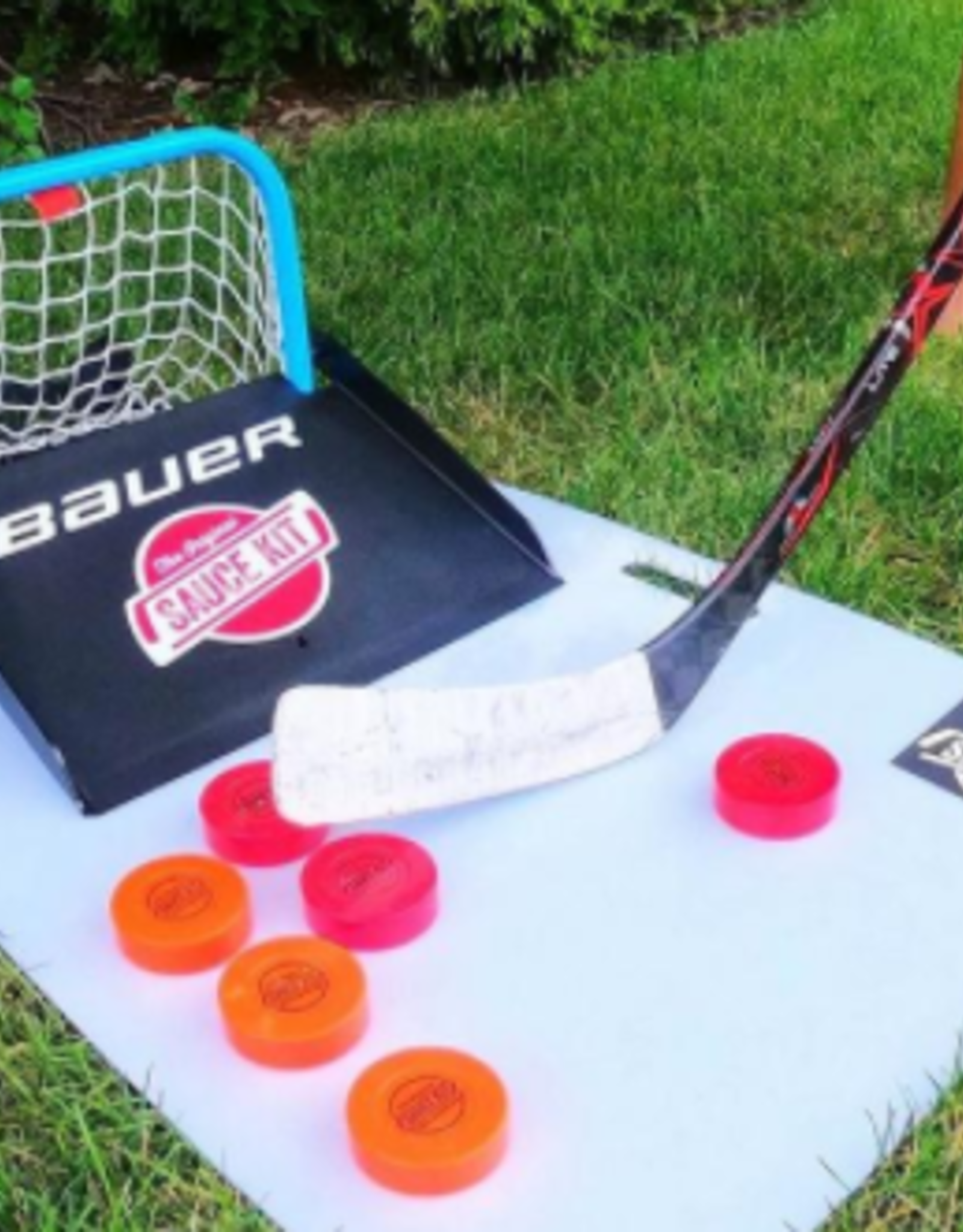 Bauer Hockey Sauce Kit Deluxe