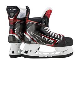 CCM Jetspeed FT2 Youth Hockey Skates