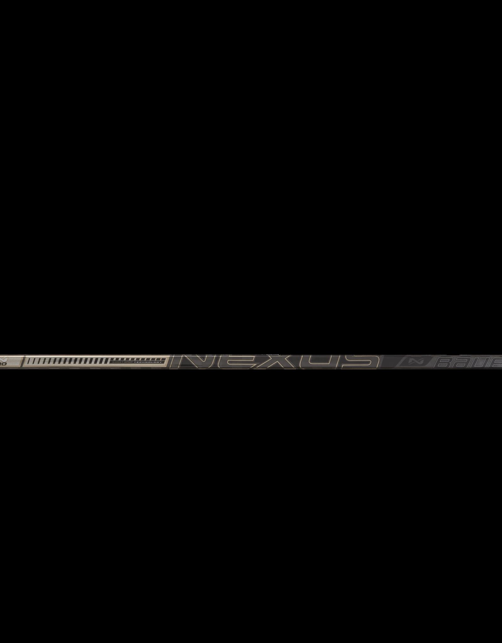 Bauer Nexus 2N PRO Black Senior Hockey Stick