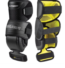 Bauer Supreme Junior Goalie Knee Guards