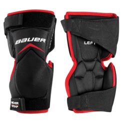 Bauer Vapor X900 Youth Goalie Knee Pads