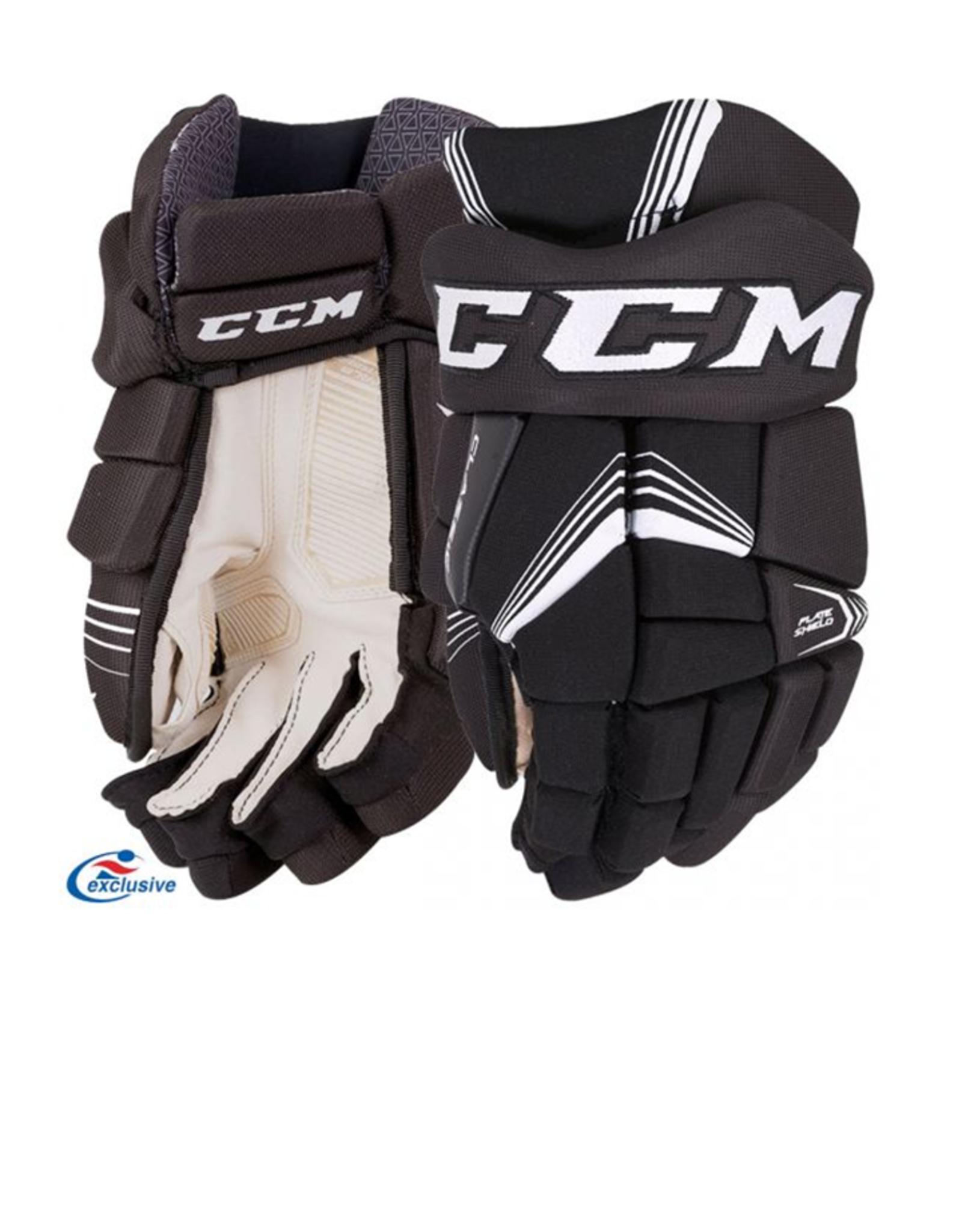 CCM Jetspeed Xtra Pro Junior Hockey Gloves