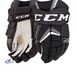 CCM Jetspeed Xtra Pro Junior Hockey Gloves