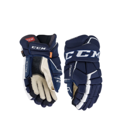 CCM Tacks 9080 Junior Hockey Gloves