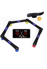 Potent Hockey Smart Stick Handling Trainer