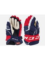 CCM Super Tacks 9060 Junior Hockey Gloves