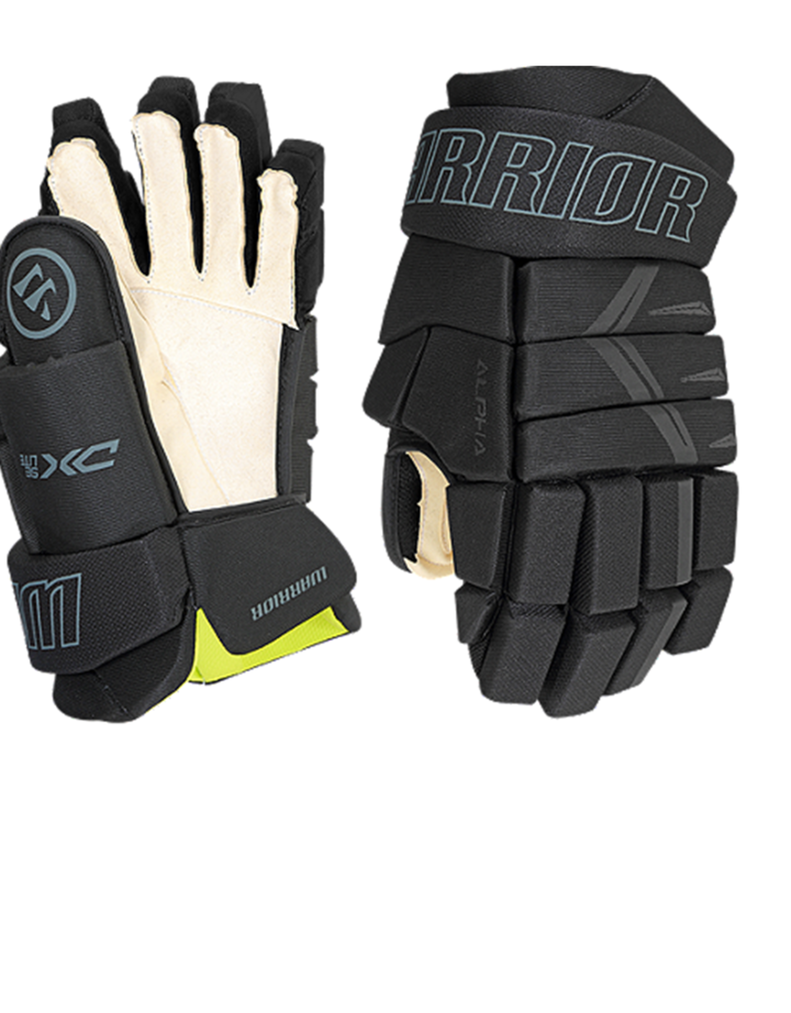 Warrior Alpha DX SE Lite Senior Hockey Gloves