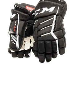 CCM Jetspeed FT370 Junior Hockey Gloves