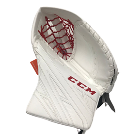 CCM Extreme Flex 4 Pro Int Goalie Catch Glove
