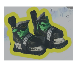 Sideline Sports Skaboots Skate Guards