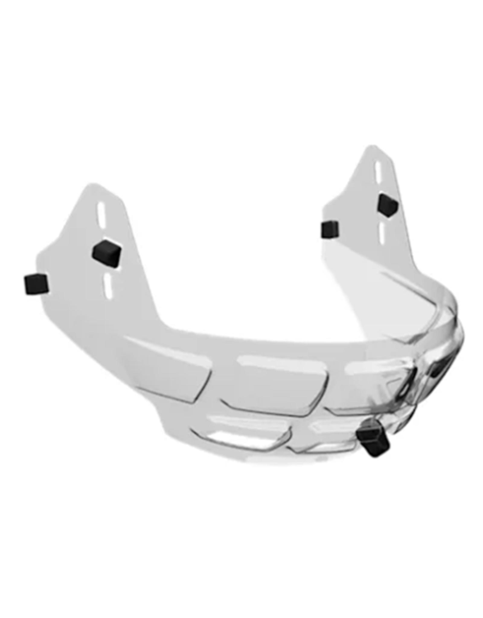 Bauer Concept 3 Junior Splash Guard 2 pk