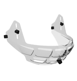 Bauer Concept 3 Senior Splash Guard 2 pk