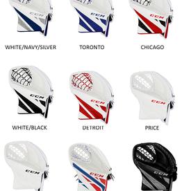 CCM Extreme Flex E4.5 Senior Goalie Glove