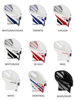 CCM Extreme Flex E4.9 Int Goalie Glove