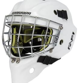 Warrior Ritual R/F1 Senior Goalie Mask