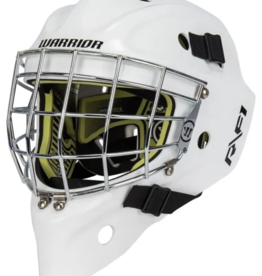 Warrior Ritual R/F1 Junior Goalie Mask