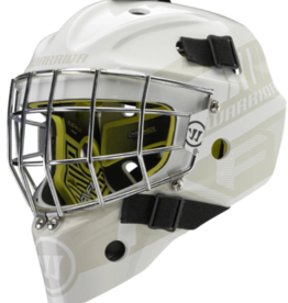 Warrior Ritual R/F1 Youth Goalie Mask