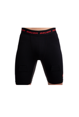 Bauer Essential Compression Jock Shorts Senior