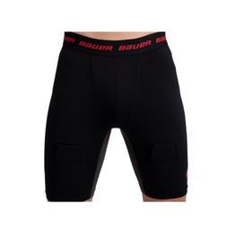 Bauer Essential Compression Jock Shorts Senior