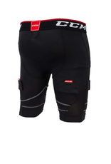 CCM Pro Compression Jock Shorts Senior