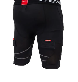 CCM Pro Compression Jock Shorts Senior