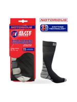 Icon-Elite Notorious Pro Skate Socks Mid calf