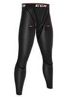 CCM Pro Compression Jock Pants Junior