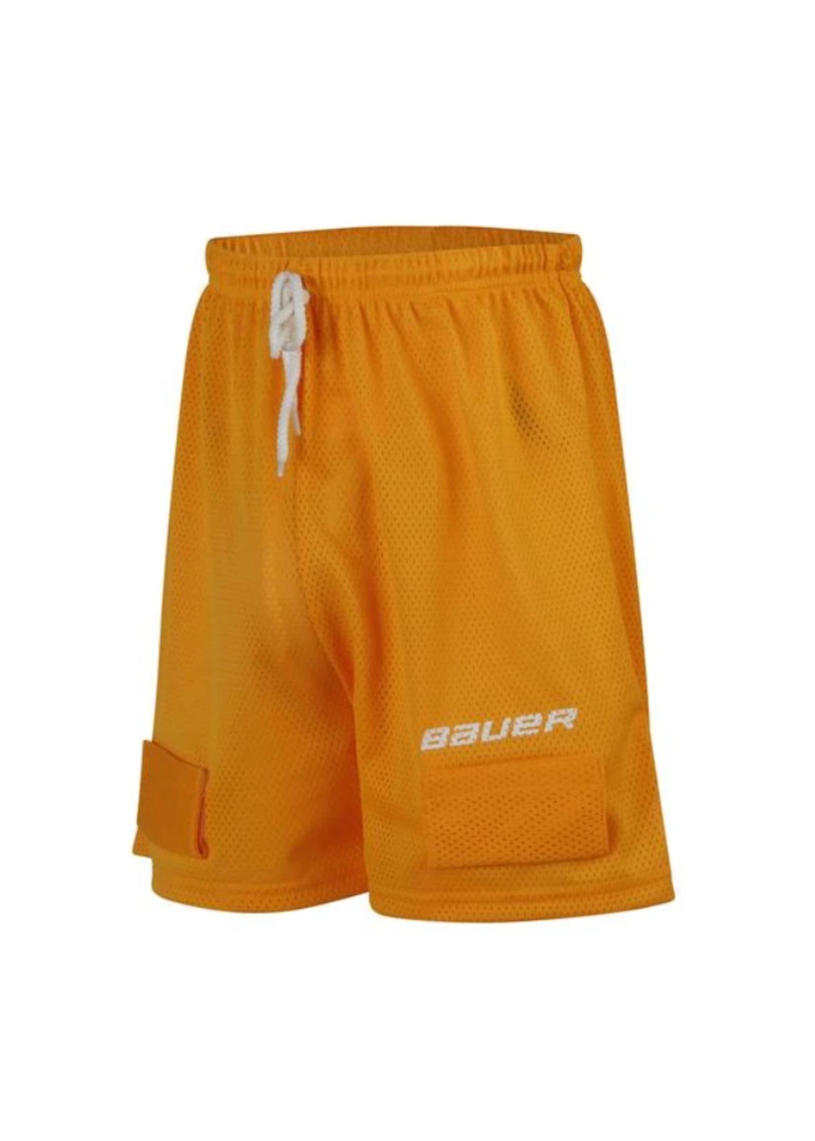 Bauer Core Mesh Youth Jock Shorts