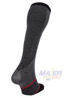 Bauer Pro Cut Resistant Tall Skate Socks