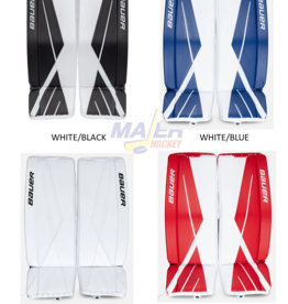 Bauer Supreme 3S Int Goalie Pads