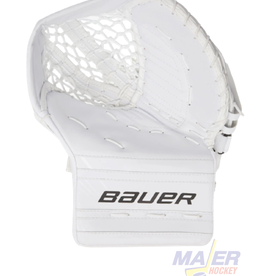 Bauer GSX Junior Goalie Glove
