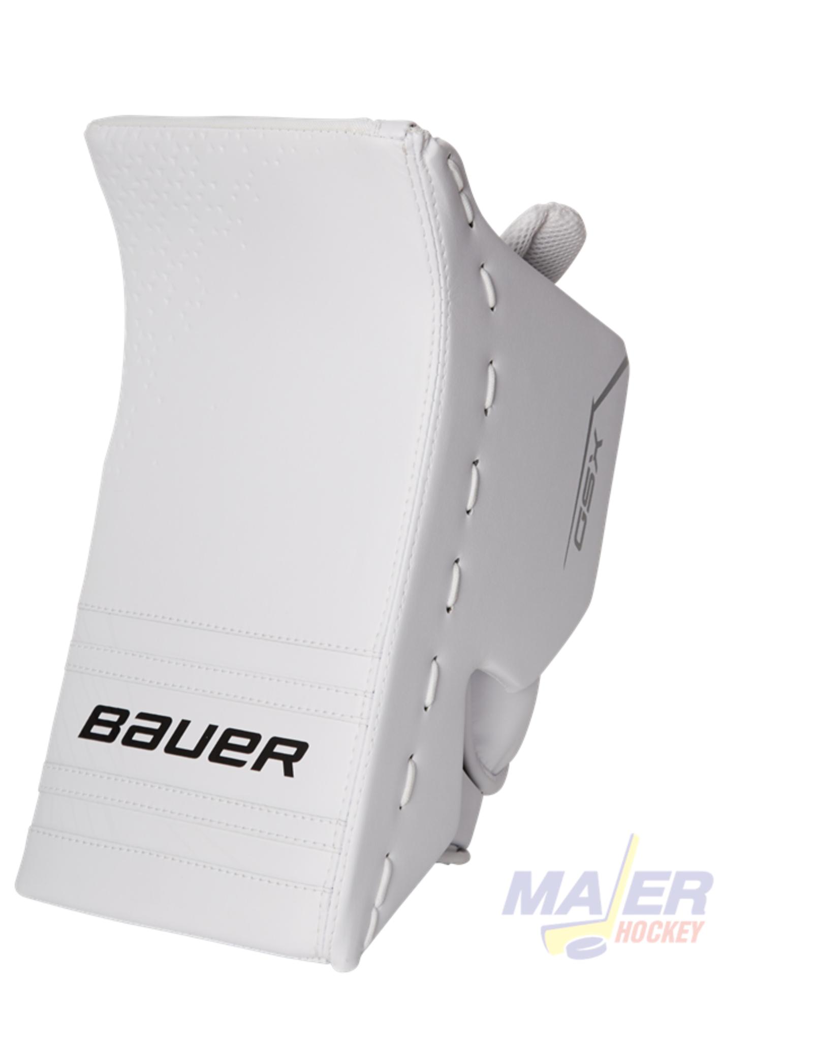 Bauer GSX Int Goalie Blocker