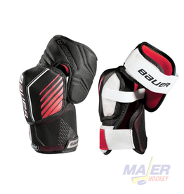 Bauer NSX Junior Elbow Pads