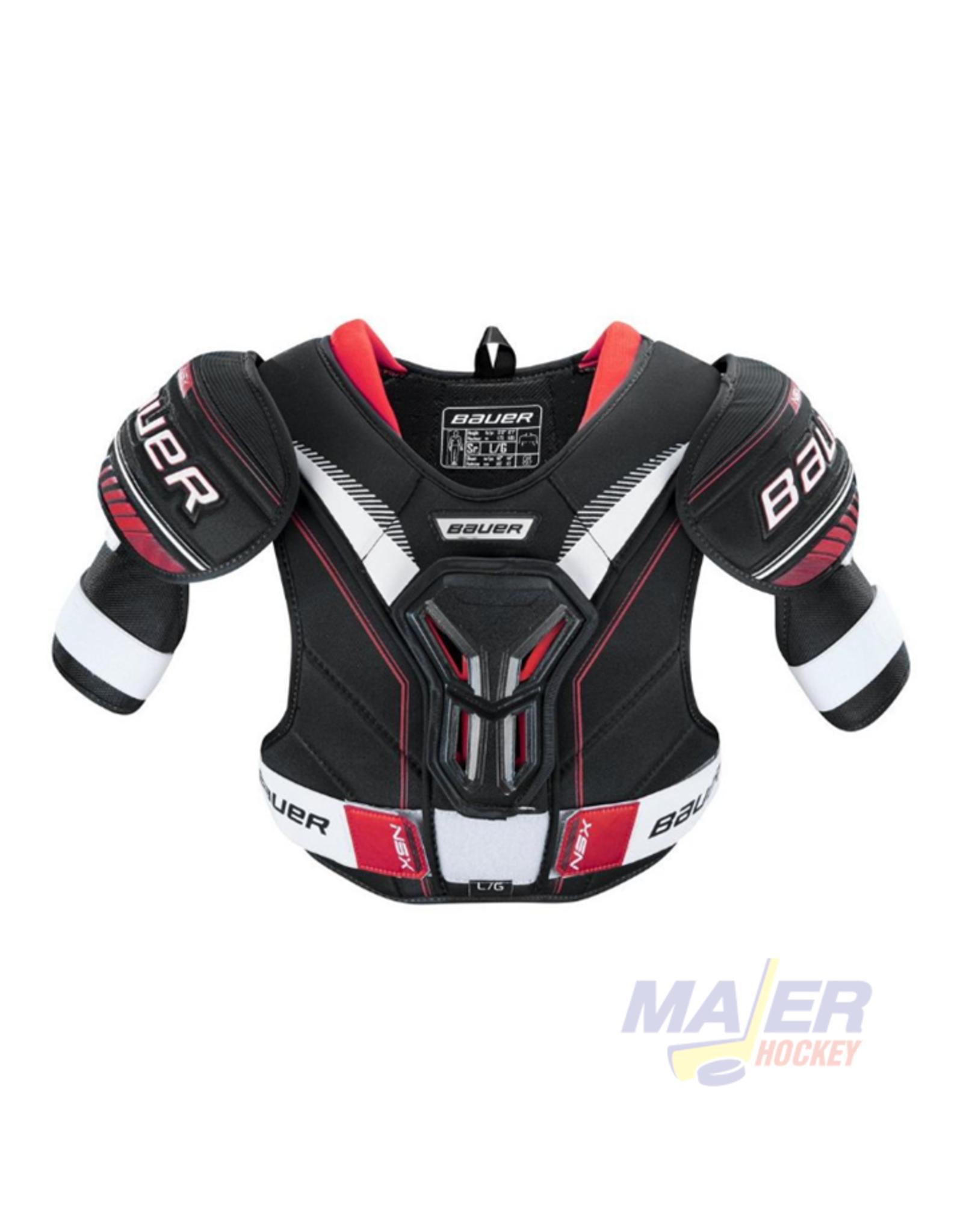 Bauer NSX Junior Shoulder Pads
