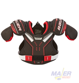Bauer NSX Youth Shoulder Pads