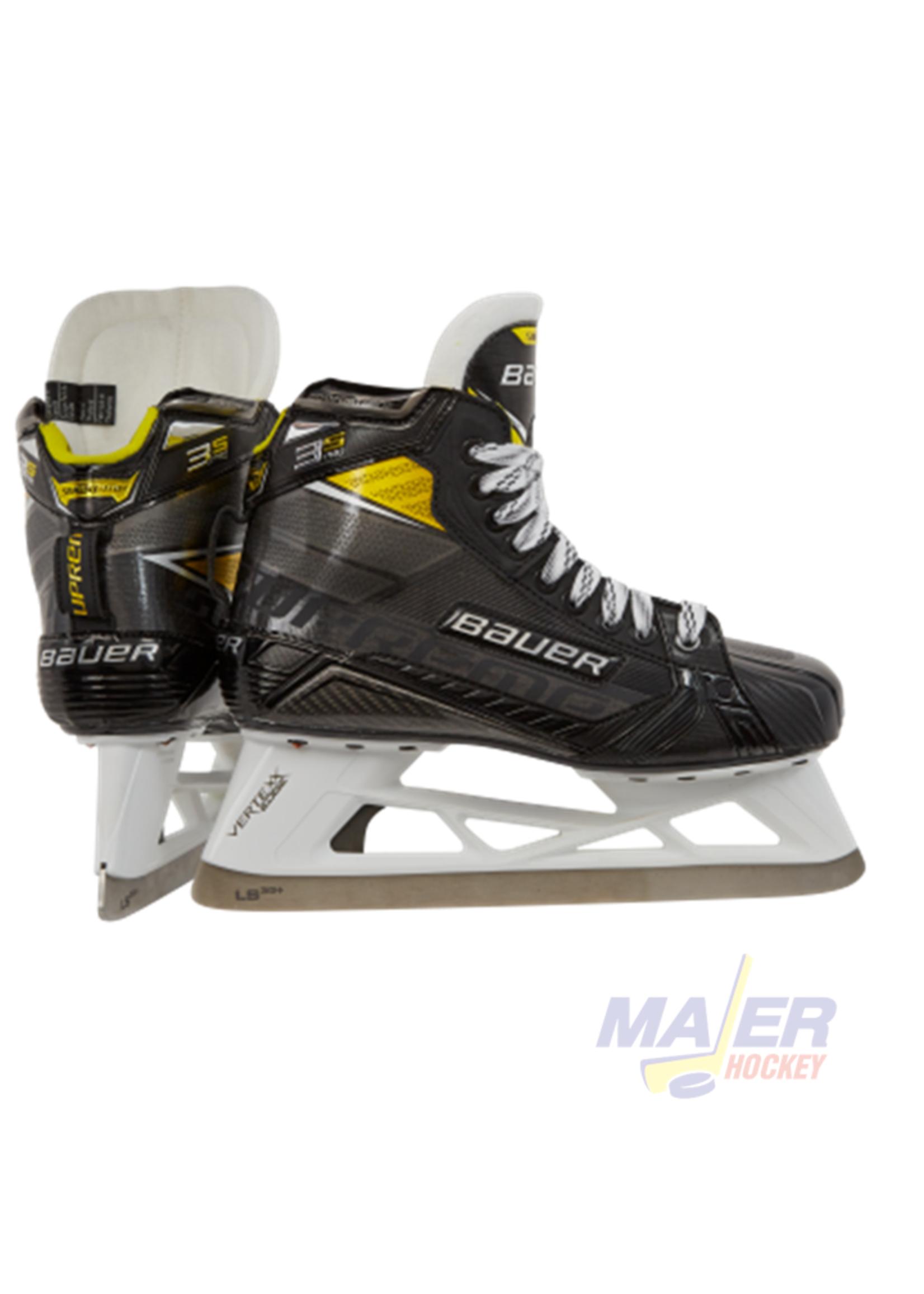 Bauer Supreme 3S Pro Senior Goalie Skates