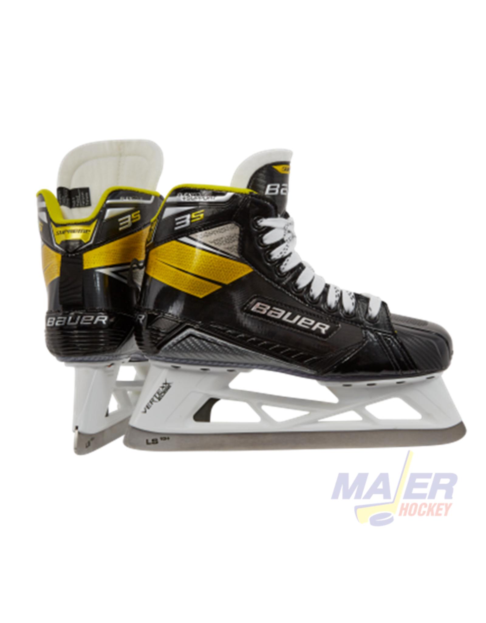 Bauer Supreme 3S Int Goalie Skates