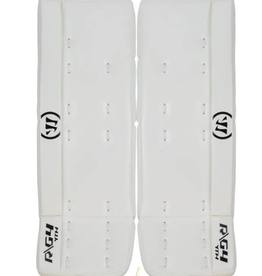 Warrior Ritual G4 Youth Goalie Pads