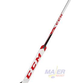 CCM Axis 1.9 Senior Goalie Stick White/Red