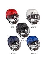 CCM Tacks 910 Helmet Combo