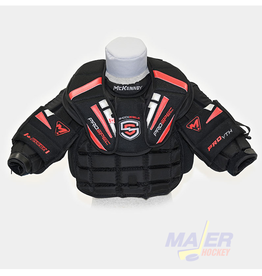 McKenney PS1 Prospec Youth Goalie Chest Protector