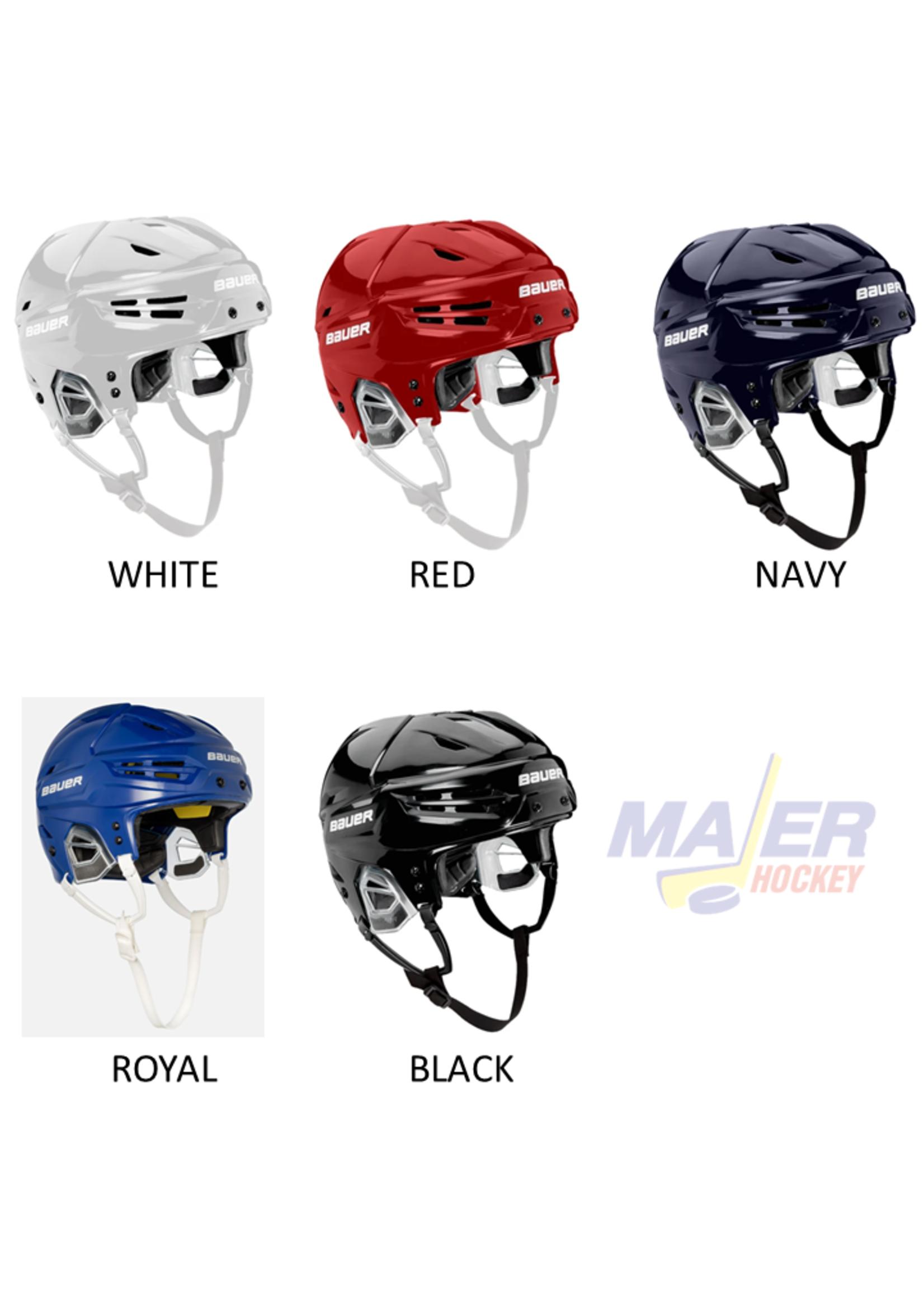Bauer Re-Akt 95 Helmet
