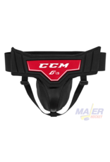 CCM 1.9 Intermediate Goalie Jock