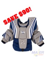 Vaughn SLR Junior Goalie Chest Protector