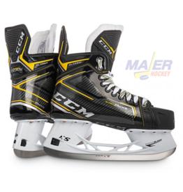 CCM Super Tacks Classic Junior Hockey Skates