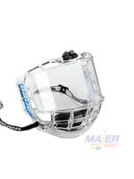 Bauer Concept 3 Junior Full Face Shield Visor