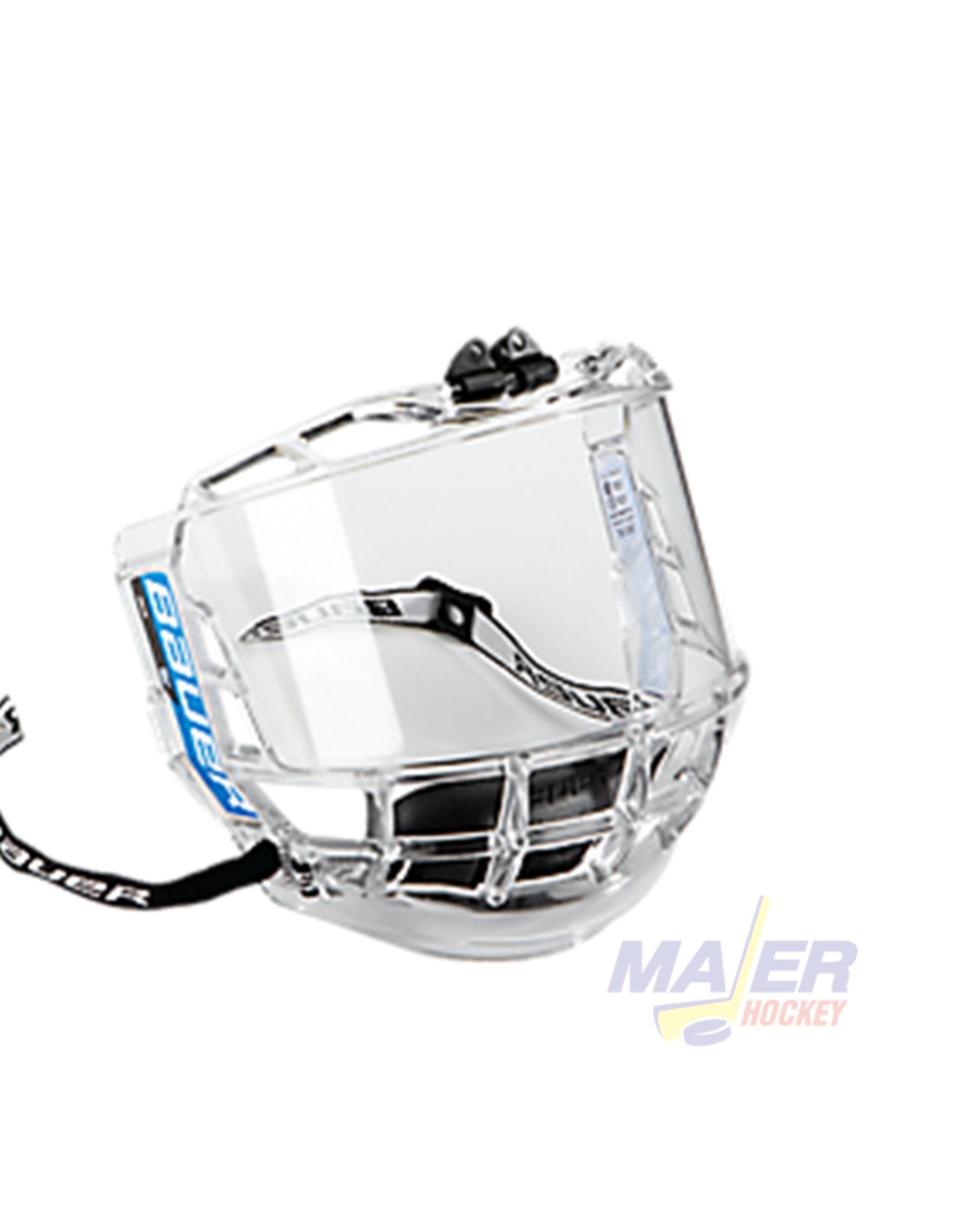 Bauer Concept 3 Senior Full Face Shield Visor